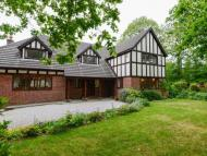 5 bedroom Detached house in Cann Lane South...