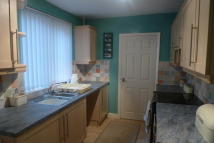 Terraced home to rent in Toler Road, Nuneaton...