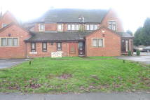 Flat in Arden Lodge, Bulkington...