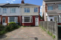 3 bedroom End of Terrace house to rent in Pearson Avenue...