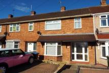 3 bedroom Terraced house to rent in Remembrance Road...