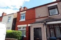 2 bed End of Terrace house in Melbourne Rd, Earlsdon...