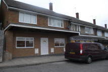 Flat to rent in Alderminster Road...