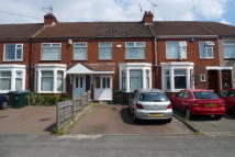 3 bed Terraced property to rent in Middlemarch Road...