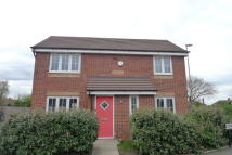 Coopers Meadow semi detached house to rent