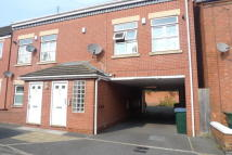 2 bed Flat to rent in Kirby Road, Earlsdon, CV5