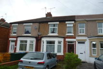 2 bed home in Turner Road...