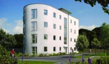 1 bed new Apartment for sale in Princes Way, Bletchley...
