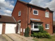 semi detached property to rent in Mathecroft, Sydenham...