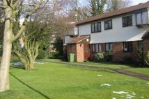 Ground Flat to rent in SHIRLEY