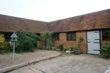 property to rent in Swallow Barn, , Rowington