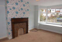 property to rent in Bibury Road, Hall Green