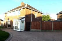 2 bedroom house to rent in Eatesbrook, B33