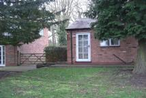 1 bedroom Studio apartment in Colwall Lodge, Solihull