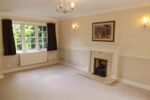 4 bedroom property to rent in Stainsby Croft, Solihull