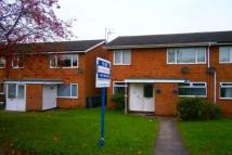 property to rent in Rowood Drive, SOLIHULL