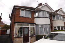 3 bed home to rent in Church Road, Sheldon