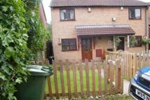 2 bedroom house in TILESFORD CLOSE...