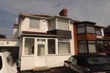 3 bedroom house in Bromford Road...