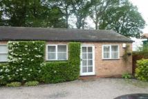 Studio apartment in Colwall Lodge, Solihull