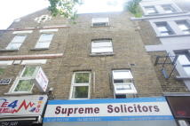 5 bed Apartment to rent in Kingsland Road, London...