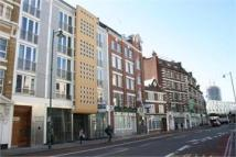 3 bedroom Apartment in Kingsland Road, London...