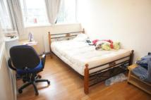 Flat Share in Varden Street, London, E1