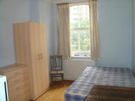Flat Share in City Road, London, EC1V