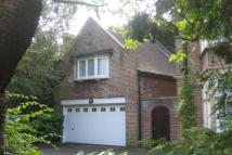 Studio apartment in Woodbourne, Edgbaston