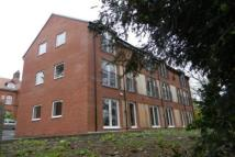 2 bed Apartment in Aquinas Court...