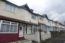 Terraced home to rent in Dunsford Road, Bearwood