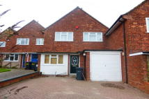 3 bed semi detached house in St. Denis Road...