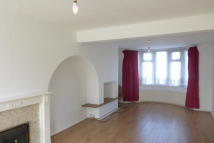 3 bedroom house in Barnes Hill...