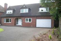 Detached property to rent in Hintlesham Avenue...