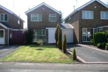 3 bedroom Detached house to rent in Wentworth Way, Harborne