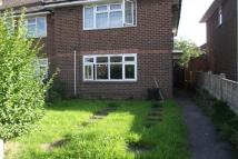 1 bedroom Maisonette in Hunslet Road, Quinton