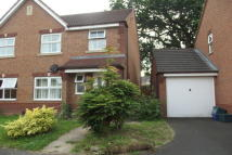 semi detached house in Oaklands, Northfield