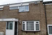 3 bedroom Terraced property in Upper close, Quinton