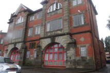 2 bed Apartment to rent in The Old Fire Station...