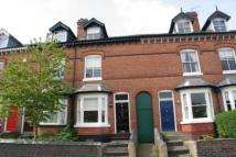 4 bed Terraced property to rent in Ravenhurst Road, Harborne