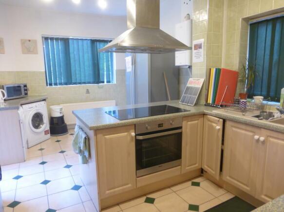 Kitchen other