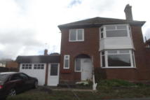 semi detached property to rent in Senneleys Park Road...