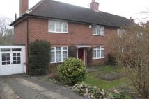 3 bed semi detached property in Middle Park Road...