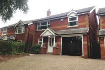3 bedroom Detached house to rent in Elvetham Road, Edgbaston