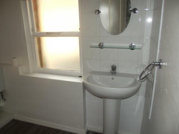 Bathroom other
