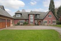 Chelford Road Detached property to rent