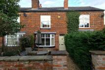 3 bedroom house in Heyes Lane...