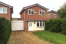 Detached property to rent in Mainwaring Drive...