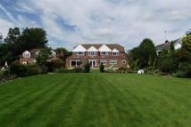 5 bedroom Detached property in Oakleigh; Knutsford; WA16