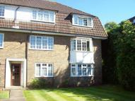 Flat for sale in London Road, North Cheam...